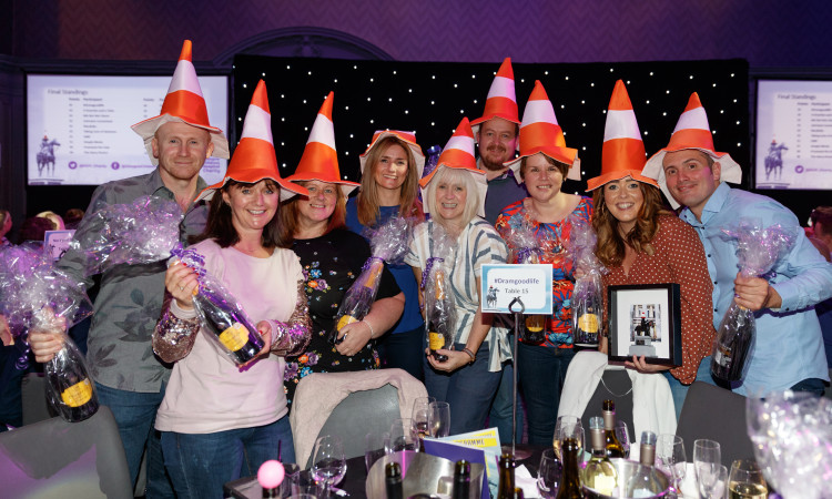 Big Charity Quiz of the Year