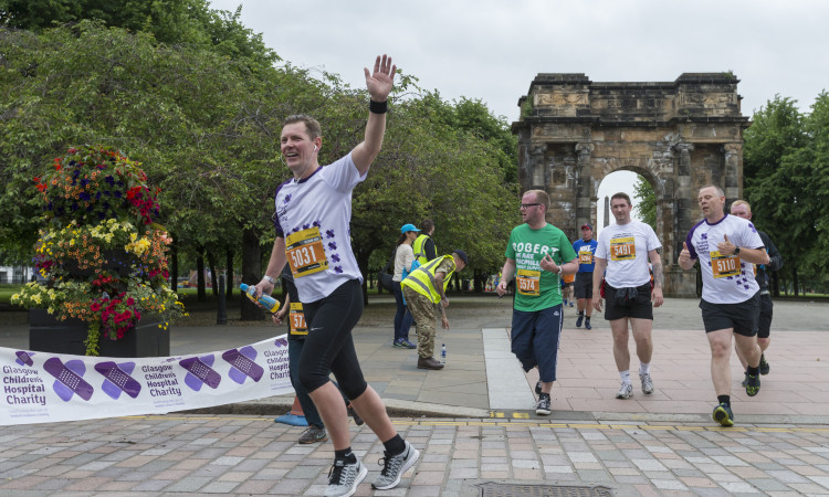 stirling marathon