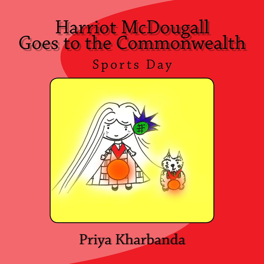 Harriot McDougall Sports Day